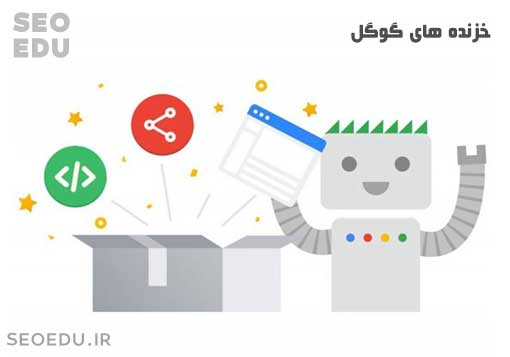 ربات های گوگل چگونه عمل میکنند؟