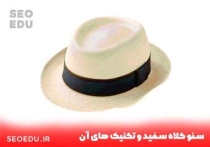 سئو کلاه سفید