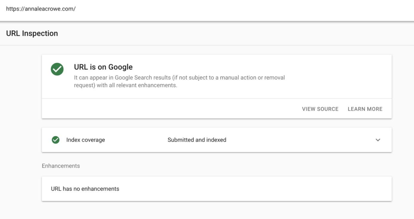 آموزش رایگان گوگل
